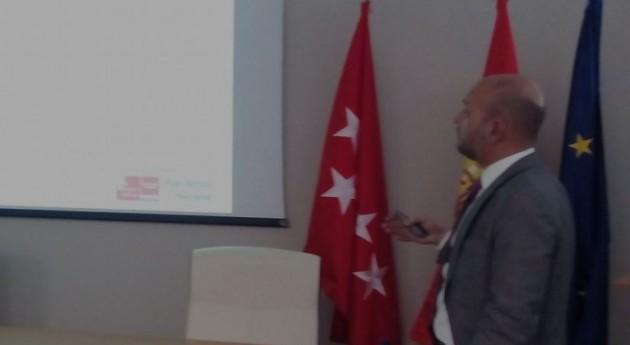AEDHE presenta proyecto piloto Economía Circular Corredor Henares