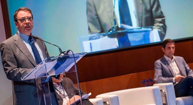 Tecnología e innovación recogida residuos, debate Alcalá
