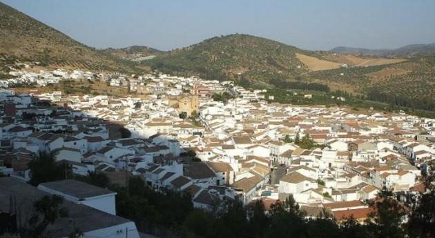 Licitado punto limpio recogida residuos Algodonales 540.000 euros