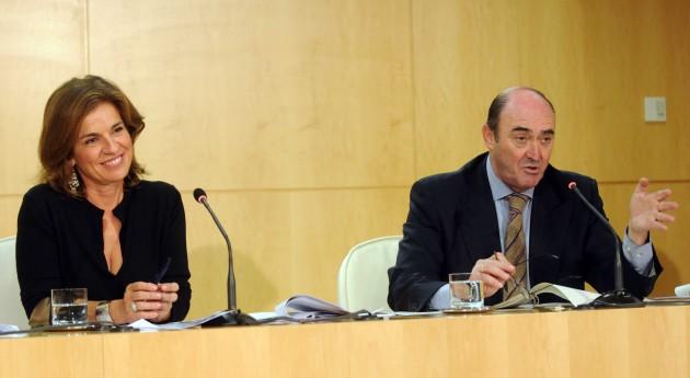 Madrid ahorrará 11 millones euros contrato unificado gestión residuos