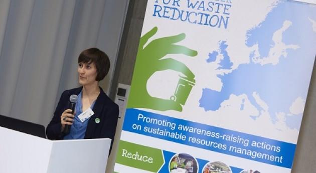 Asturias se une celebración Semana Europea Prevención Residuos