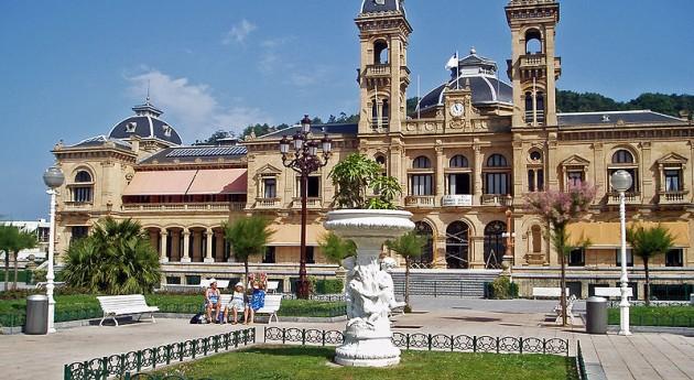 Ayuntamiento Donostia presentará propuesta acordar sistemas recogida residuos al resto partidos