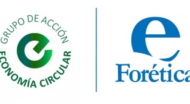 9 grandes empresas ponen marcha Grupo Acción empresarial Economía Circular