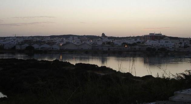 concurso público construcción punto limpio recogida residuos Barbate, Cádiz