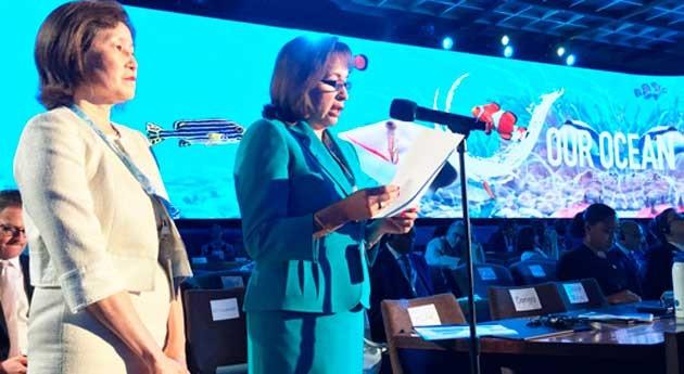 Perú lanza ambicioso programa reducir desperdicios marinos