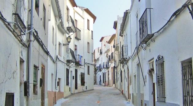 Ayuntamiento Benissa y Ecovidrio fomentan reciclado fiestas Moros y Cristianos