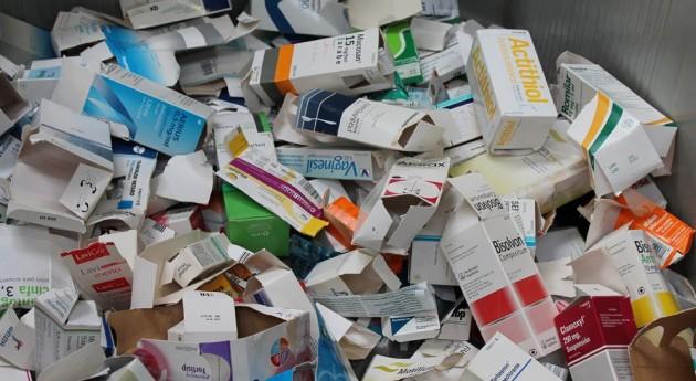 Biotran, pionera gestión integral residuos farmacéuticos