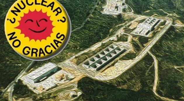 Jornada Peñarroya-Pueblonuevo Cabril y transporte residuos radiactivos