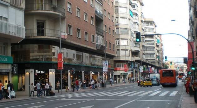 Murcia pone marcha Brigadas Cívicas evitar conductas que ensucien ciudad