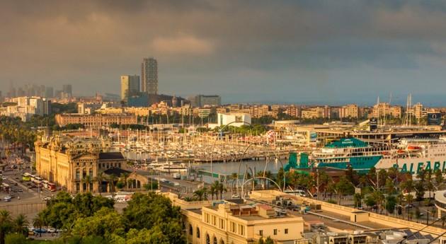 Cataluña formaliza compromiso mejora gestión residuos municipales