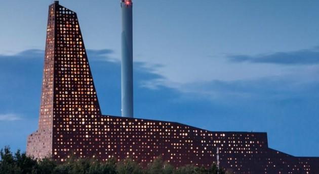 ¿Cuál es papel valorización energética marco economía circular?