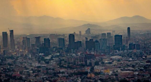 Ciudad México quiere gestionar 12.000 toneladas basura al día, pero falta financiación