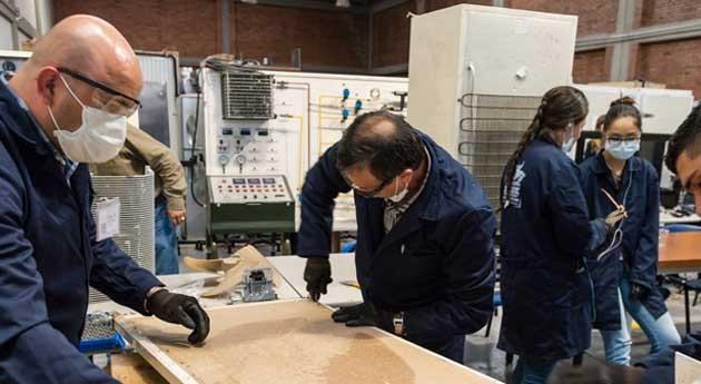 Colombia presenta Ginebra logros gestión residuos SAO