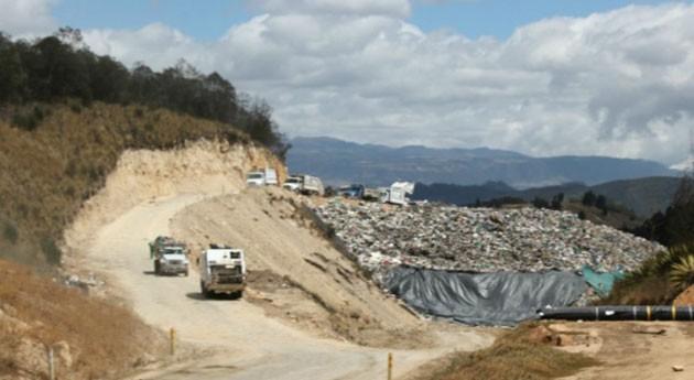 Colombia continúa avanzando gestión integral residuos sólidos