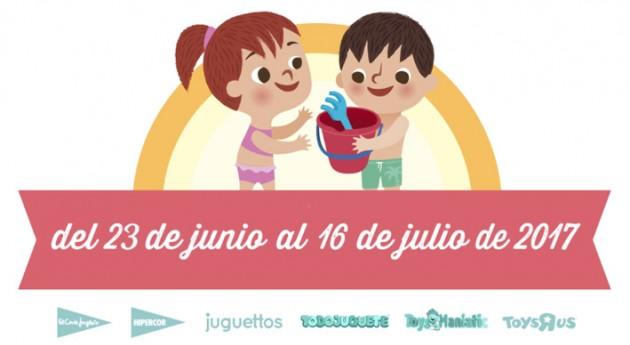 Comparte y Recicla: Nueva edición mayor campaña solidaria recogida juguetes España