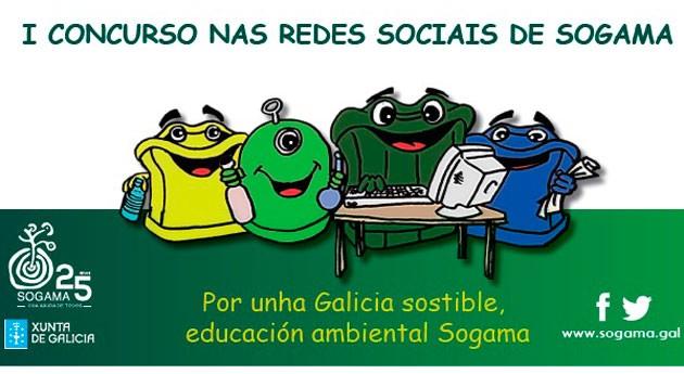 """""""Cada cosa sitio"""", apoyo correcta gestión residuos municipales Galicia"""