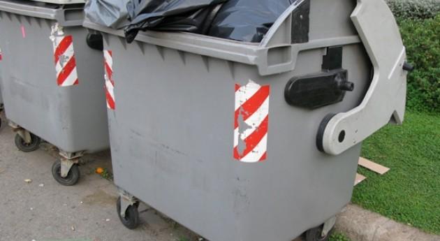 Madrid será única gran capital española que no se recoja basura diario