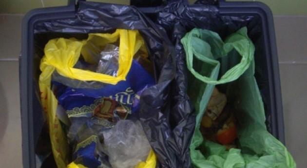cada diez españoles todavía no recicla residuos