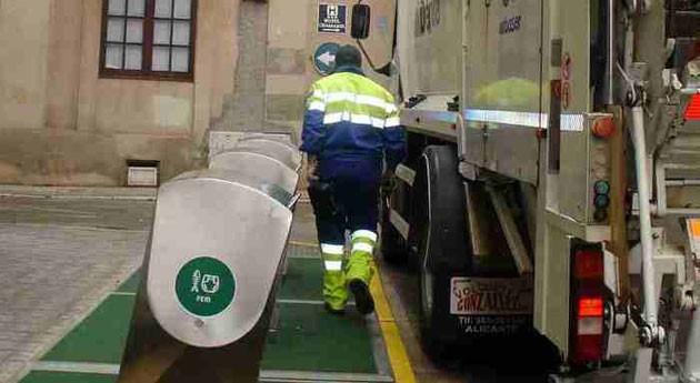 Dénia refuerza gestión residuos y pide colaboración ciudadana mejorarla