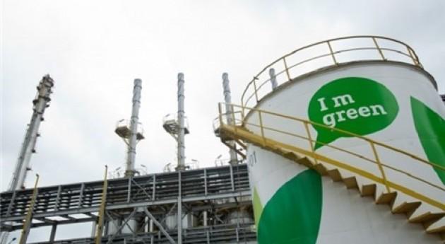 Envases base etanol caña azúcar, solución alta calidad y sostenible