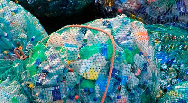 ¿Es posible desintegrar residuos PET 24 horas?