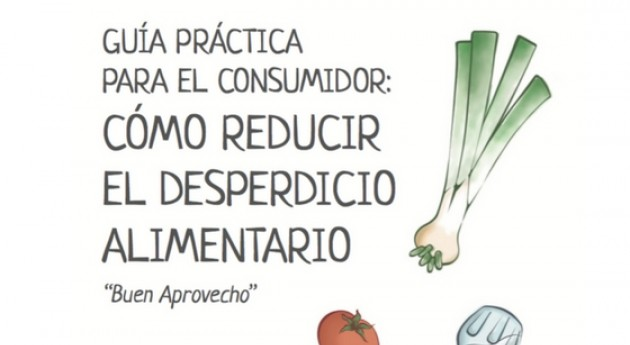 10 claves reducir desperdicio alimentos