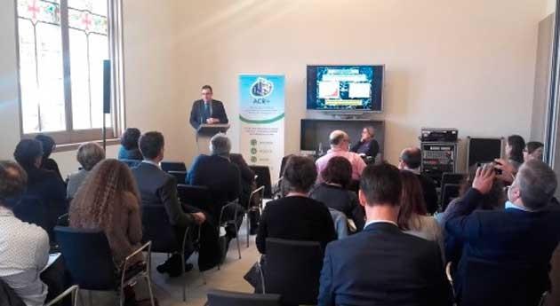 papel autoridades locales economía circular, debate Barcelona