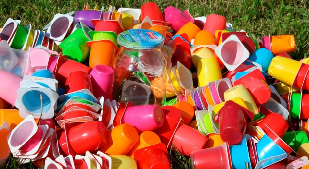 IES Entresierras, Purchena, celebra 'Día Reciclaje'