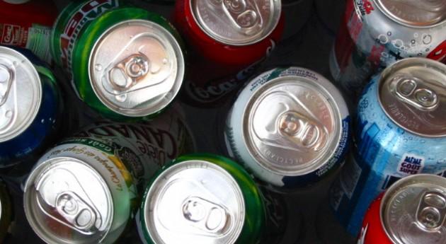 Se reciclaron 84,8% envases acero domésticos