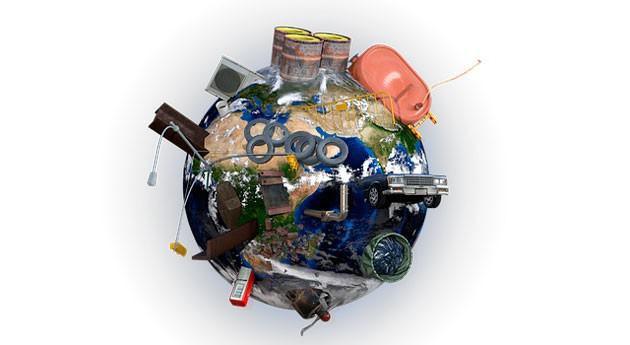Rechazo ecologista estrategia residuos propuesta Comunidad Madrid