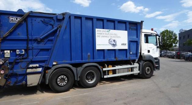 FCC renueva servicio reciclaje Austria