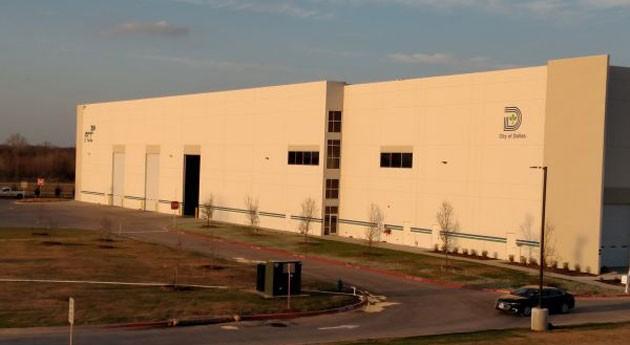 FCC gestionará residuos reciclables ciudad Garland, Texas