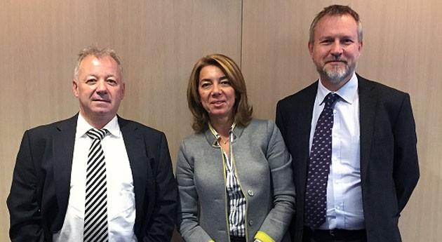 FER representará industria española reciclaje Europa