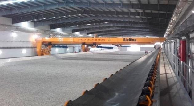 Se inaugura última planta tratamiento Ecoparque Gran Canaria Norte