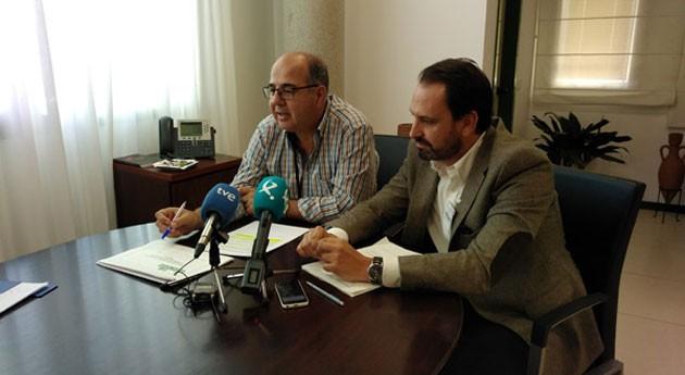 marcha ambiciosa campaña fomentar reciclaje Extremadura
