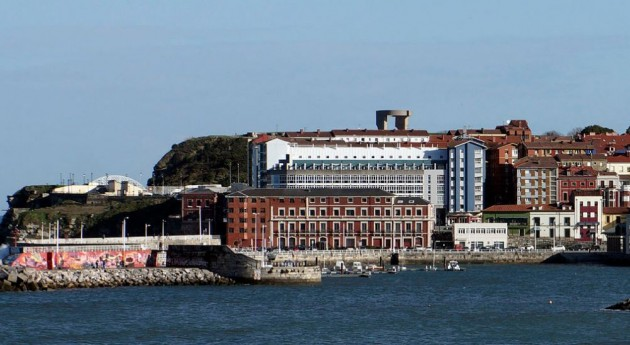 marcha plan especial limpiezas 24 zonas barrios Gijón