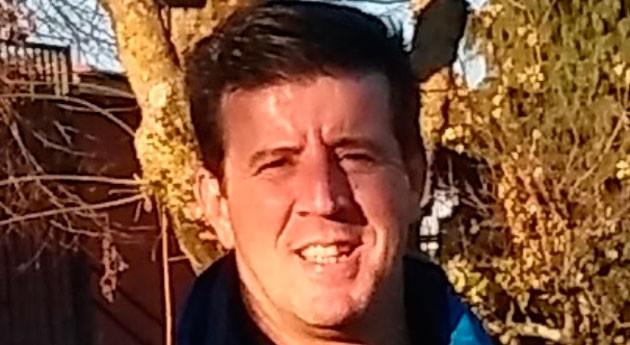 """Gonzalo Sánchez Busóns: """"Mi máxima es pensar globalmente y actuar localmente"""""""