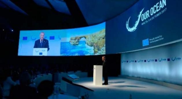Malta tendrá Sistema Depósito 2019 proteger Mediterráneo