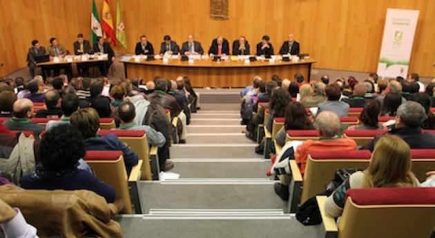 Diputación Granada abre nueva etapa gestión residuos disolver RESUR