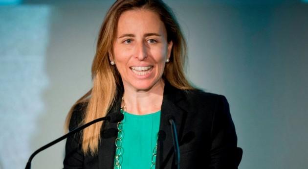 """Guillermina Yanguas: """" reciclaje es apuesta futuro sostenible"""""""
