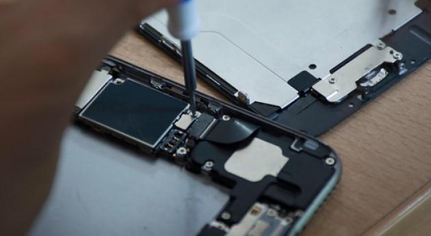 Tu móvil o portátil dura pocos años que compres más