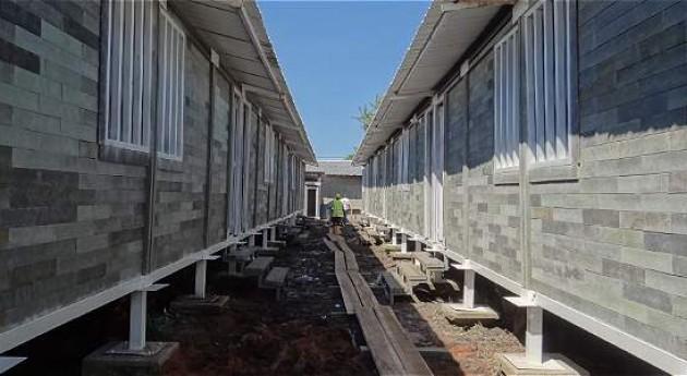 Ladrillos plástico reciclado solucionarán déficil habitacional zonas pobres Colombia