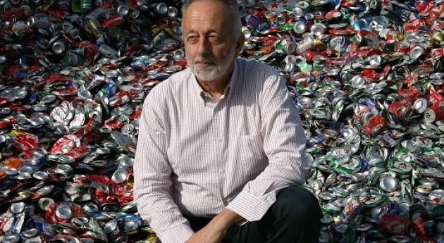 """"""" latas son envases ideales entorno economía circular"""""""