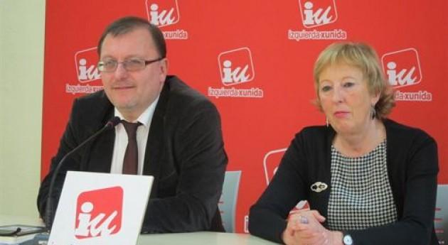 IU presenta alegaciones al Plan Estratégico Residuos Asturias