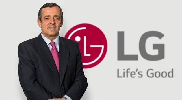 Javier Cervera, Director Financiero LG, nuevo Presidente ECOTIC