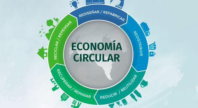 gestión sostenible residuos economía circular, debate Coruña