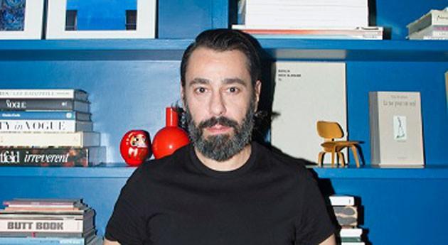 Juanjo Oliva presentará colección telas hechas plástico reciclado MBFWMadrid