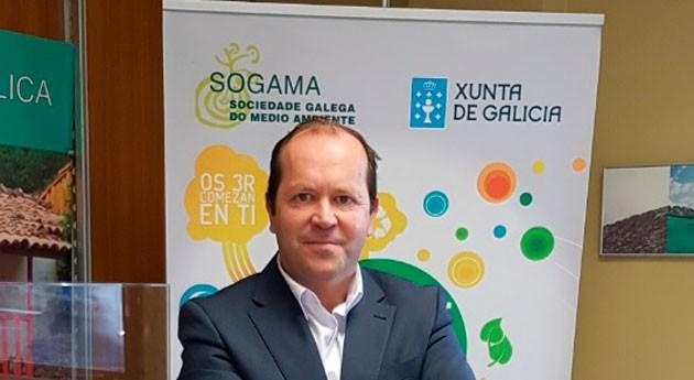 """"""" inversión 29 millones destinada ampliación Sogama se hará fondos propios"""""""