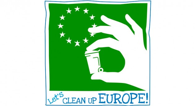 Abiertas inscripciones Let 's Clean Up Europe 2017