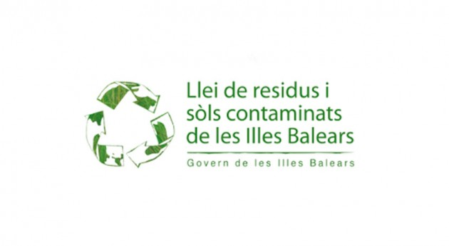 Repacar presenta propuestas Ley Residuos Baleares